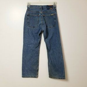 Levis Signature Jeans Boys 14 Reg Measures 26x27